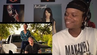 Upchurch Fallen ft My Mama REACTION
