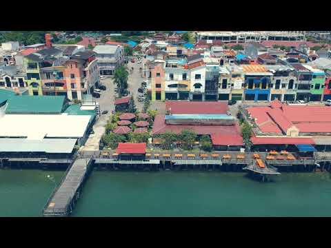 DJI Spark Bandar Balikpapan