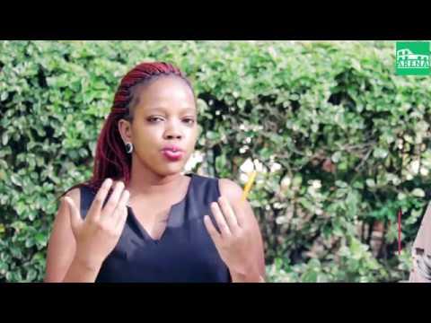 Finding a Job with #IkoKaziKe | The Arena Kenya