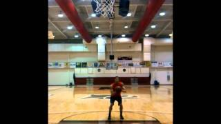[HD] Success: How Bad Do You Want It? - Basketball (by Chris Sprinker)