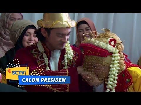 Alhamdulillah Fahri dan Naya SAH!! | Calon Presiden - Episode 46