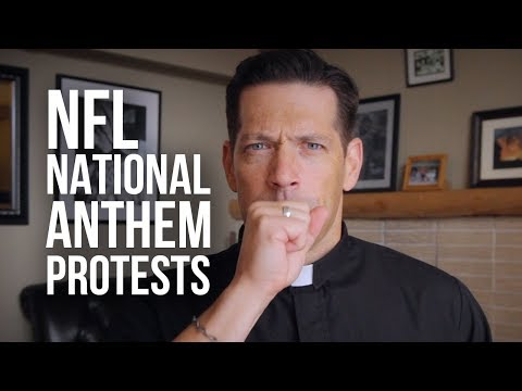 NFL National Anthem Protests