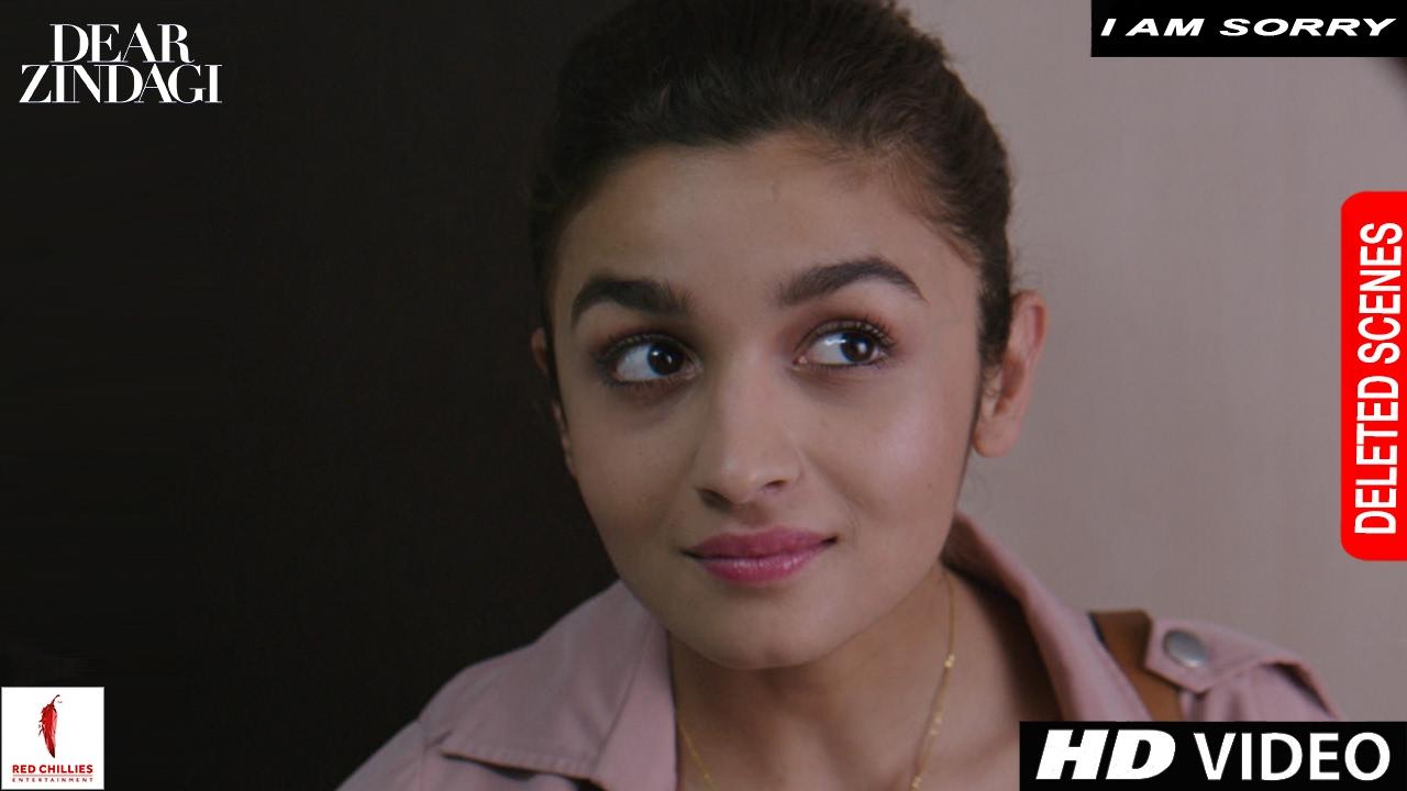 Download Dear Zindagi | Deleted Scene | I Am Sorry | Alia Bhatt, Shah Rukh Khan, Kunal Kapoor