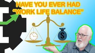 Tip #58: work life balance (automotive business tips)