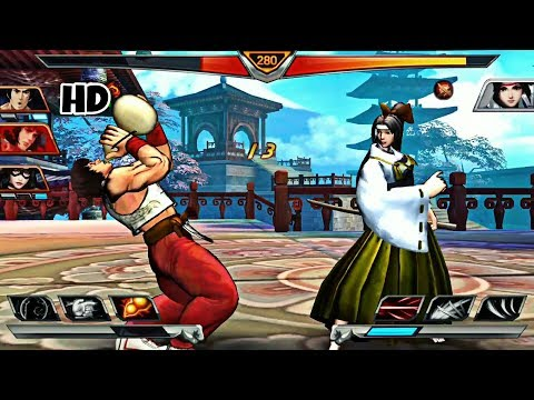 Top 15 Multiplayer Fighting Games For Android & IOS (Online/local)