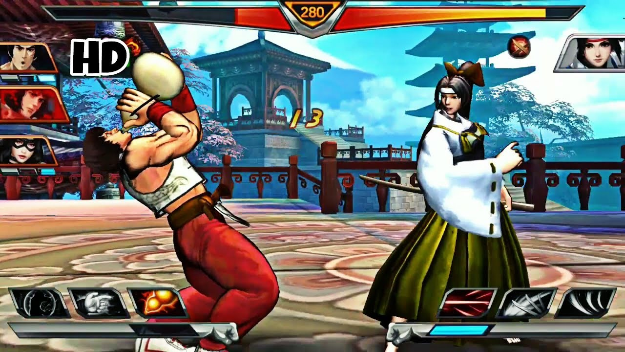 Top 15 Multiplayer Fighting Games for Android & iOS (Online/local) - YouTube
