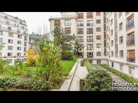 PARIS  8EME - APPARTEMENT A VENDRE - 1 575 000 € - 60 m² - 3 pièces