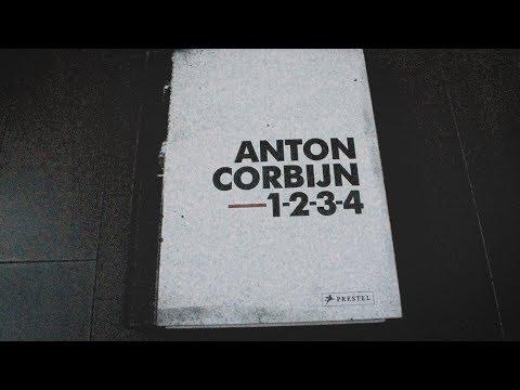 PHOTOGRAPHY: Anton Corbijn's 1234