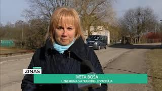 Latvijas ziņas (30.03.2020.)