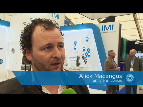 SPE Offshore Europe 2017 | 5th September - Highlights