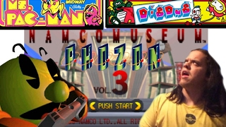 ARCADE GAMES AND STORYTIME! | Let