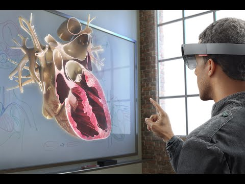 """""""Introducing the Microsoft Hololens - what it is, what it can do"""""""