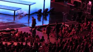 Backstreet Boys in Irvine California 09-06-2013 HD