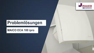 MAICO ECA 100 ipro