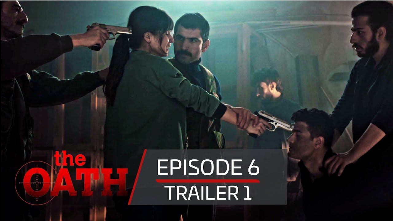 Download The Oath (Söz) | Episode 6 -Trailer 1