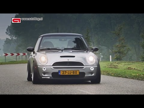 tuned mini cooper r50 soundtrack youtube. Black Bedroom Furniture Sets. Home Design Ideas