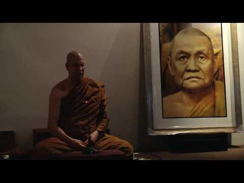 Being On Time,  Ajahn Chandako