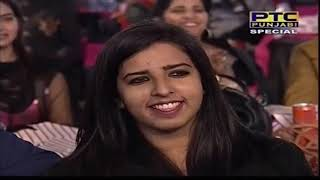 Mika singh's performance | ptc punjabi film awards 2014