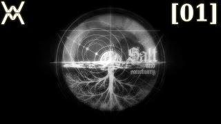Прохождение Salt and Sanctuary [01] - Первый босс