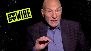 How Did Picard Get Made 26 Years After TNG? | SYFY WIRE
