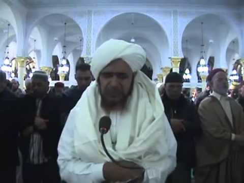 Bacaan Al-Quran Yang Menggetar Jiwa Oleh Habib Umar Bin Hafidz..