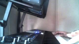 Piano Cover| Cánh Thiệp Đầu Xuân