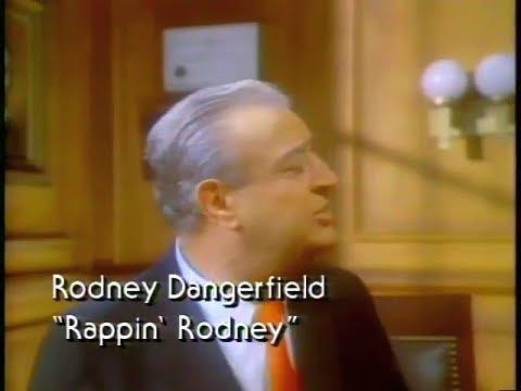Rodney Dangerfield - Rappin' Rodney (1983)