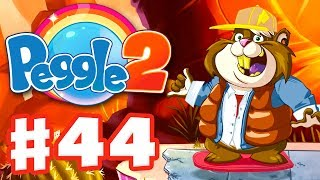Peggle 2 - Gameplay Walkthrough Part 44 - Jimmy