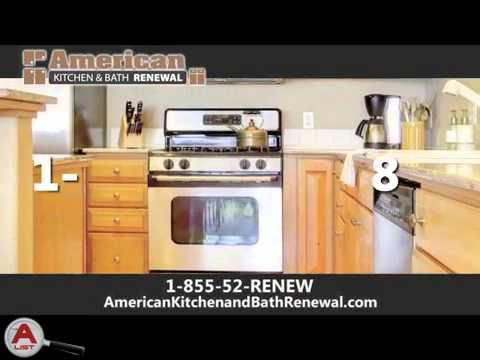 American Kitchen & Bath Renewal Glens Falls NY - YouTube on american shower and bath, bedroom and bath, american kitchen cabinets placerville, american kitchen and bar, american kitchen & bath inc,