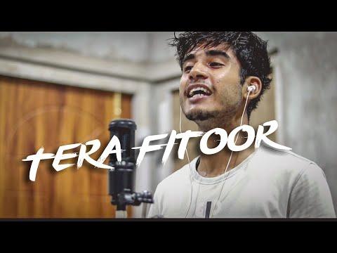 Tera Fitoor - Genius | Cover By Imdad Hussain| Arijit Singh | Himesh Reshammiya