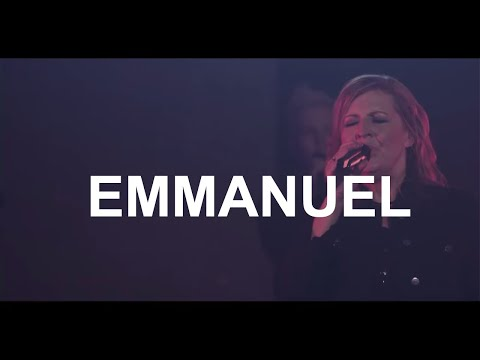 Darlene Zschech - Emmanuel (Official Video)