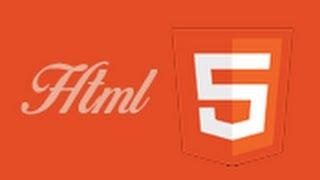 HTML5: Tablas & Divs!