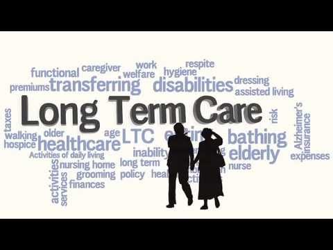 Madison WI Long Term Care Attorney