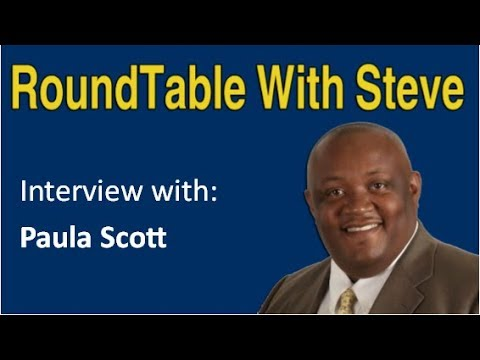 RoundTable With Steve - PS Youth Outreach Center