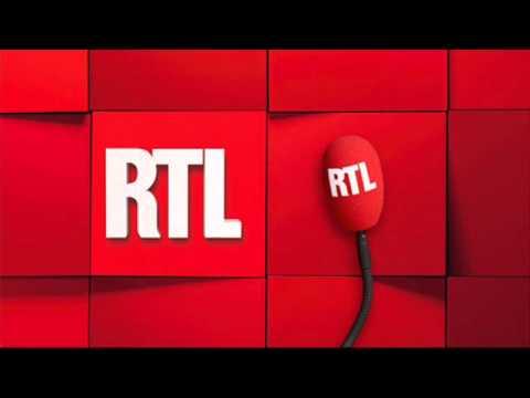 Daniel Balavoine - Interview - RTL - Emission spéciale avec Eric Jean Jean