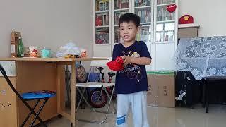 天擇的生日禮物 thumbnail