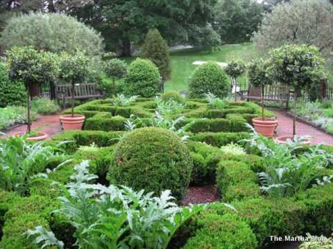 Herb Garden Design Ideas for Patio YouTube