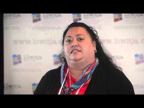 CQI Conference - Lisa Briggs