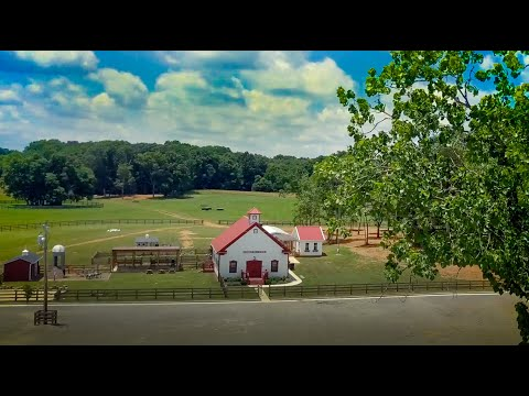 Hardison Mill Schoolhouse - The One-room Schoolhouse, Reinvented.