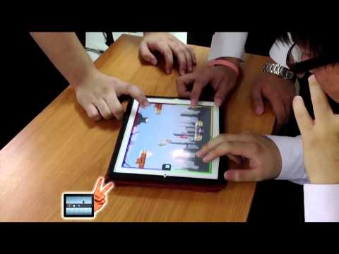 Juegos Multiplayer Para Tablets