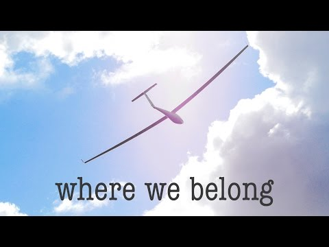 Where we belong - Spyderglider Productions