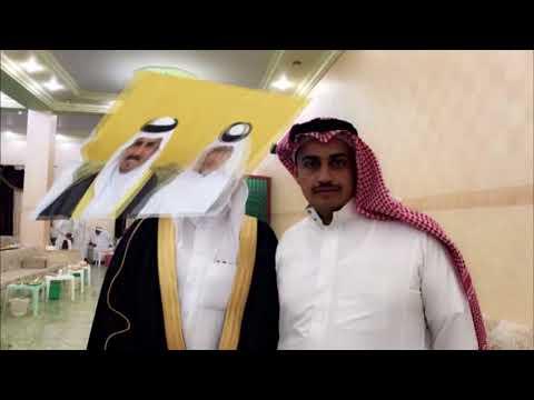 حفل زواج  الشاب خضر بشبش الدياني
