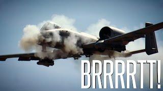 Video BRRRTT! - ArmA 3 A-10 Mission download MP3, 3GP, MP4, WEBM, AVI, FLV Desember 2017