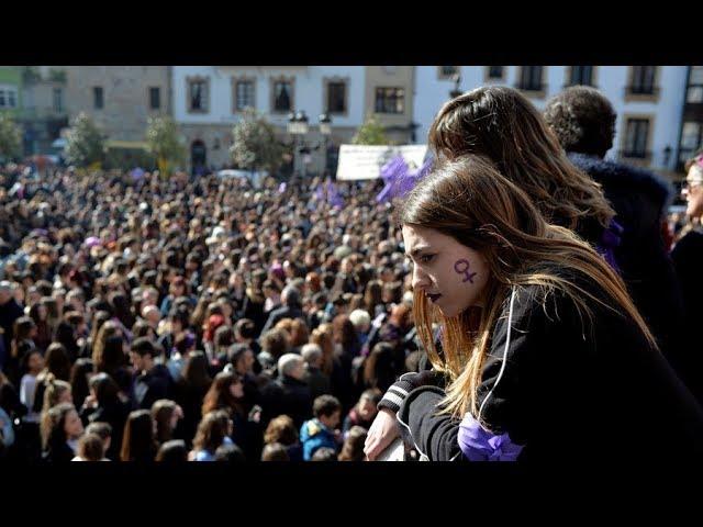 Women's Day celebrations kick off worldwide