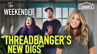 "The Weekender: ""Threadbanger's New Digs"" (Season 3, Episode 1)"