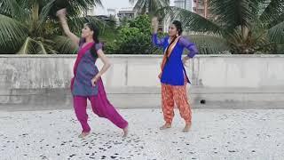 Laung Laachi | Neeru bajwa & Ammi virk | Kritika & Sakshi