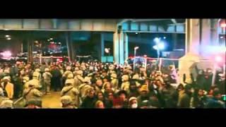 Я легенда 2 (I am Legend 2) - fake sequel trailer (2012)