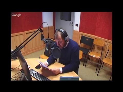 filo diretto sul mondo - 16/01/2019 - Lucio Brignoli
