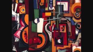 Armando José Fernandes, Suite Concertante (1967). II (Fughetta) - José Carlos Araújo