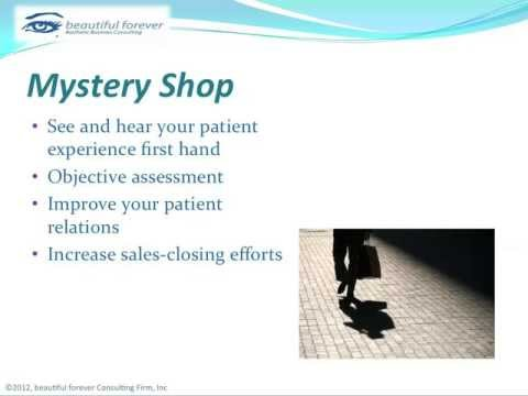 Aesthetic Business - Part 2 - Converting Contacts to Clients